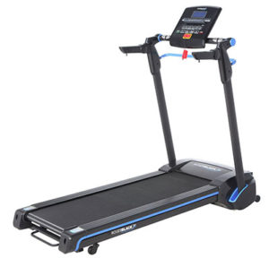 Roger black very easy fold treadmill