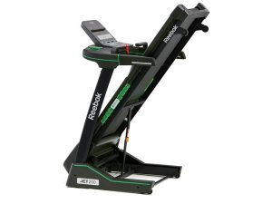 Reebok jet 200 soft drop treadmill.