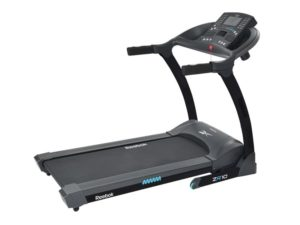 Reebok ZR10 treadmill major view