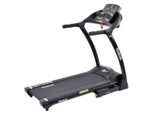 ZR8 major treadmill evaluation